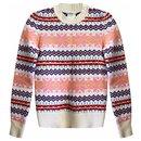Paris-Salzburg sweater - Chanel