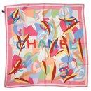 Scarves - Chanel