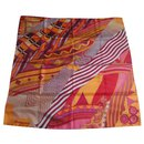 INDIAN COUPONS - Hermès