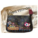 Clutch bags - Louis Vuitton