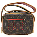 Limited Edition  Monogram Perforated Trocadero Bag - Louis Vuitton