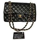 Chanel Jumbo Timeless Classic flap bag