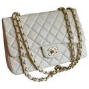 Timeless Jumbo Bag w/ card - Chanel