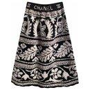 New Fall 2019 fluffy skirt - Chanel