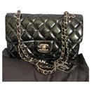 Chanel Small Timeless Classic flap bag