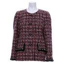 8,5K$ NEW 2019 Tweed jacket - Chanel