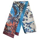 Silk scarves - Louis Vuitton