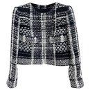 8,5$ Paris-Dubai Lesage Tweed Jacket - Chanel
