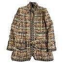 14K$ RARE Paris-ROME Jacket - Chanel