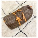 Keepall bag 60 Louis Vuitton