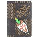 Rare Nigo Damier Geant Organizer De Poche Card Case Wallet - Louis Vuitton