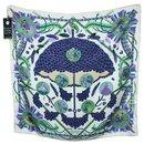 L'ombrelle Magique Silk Printed Scarf - Hermès
