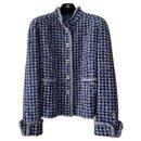8,5K$ 2020 Tweed jacket - Chanel