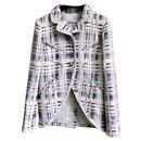 8,5K$ lesage tweed jacket - Chanel