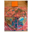 Ex Libris in Kimono - Hermès
