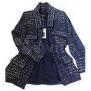 9,5K$ 2018 Fall tweed jacket - Chanel