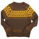 2018 Lurex Sweater - Chanel