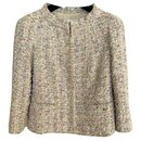 8,6K$ lesage tweed jacket - Chanel