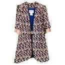 7,6K$ DUBAI Tweed Jacket - Chanel