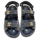 Dad Sandals - Chanel