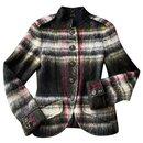 6,8K$ New EDINBURGH Jacket - Chanel