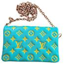 Coussin clutch bag - Louis Vuitton