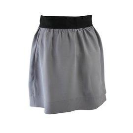 Les Petites-Skirts-Grey
