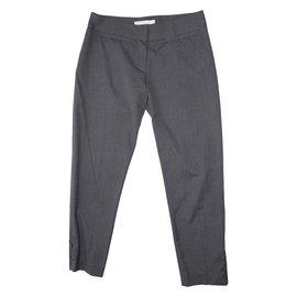 Les Petites-Pants, leggings-Grey