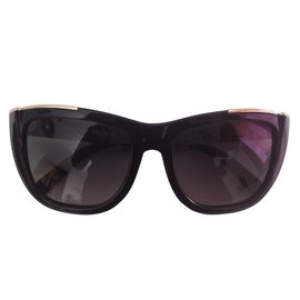 Chloé-Sunglasses-Black