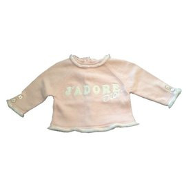 Baby Dior-Top Baby Dior-Rose