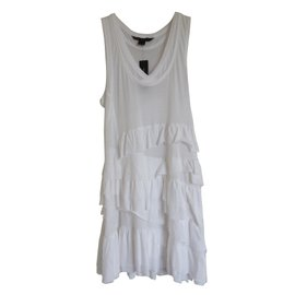 Marc by Marc Jacobs-Robe-Blanc