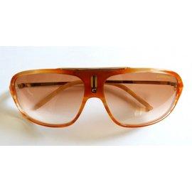 Carrera-Sunglasses-Brown