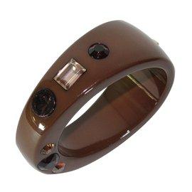 Louis Vuitton-Bracelet-Marron