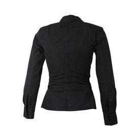Louis Vuitton-Chemise-Noir