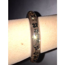 Louis Vuitton-Bracelet-Marron
