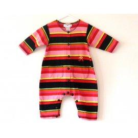 Sonia Rykiel-Combinaison bébé-Multicolore