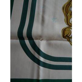 Hermès-Brides de Gala-Vert