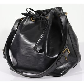 Louis Vuitton-Noe NM epi-Noir