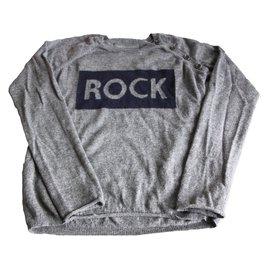 Zadig & Voltaire-Rock-Gris