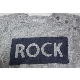 Zadig & Voltaire-Sweaters-Grey