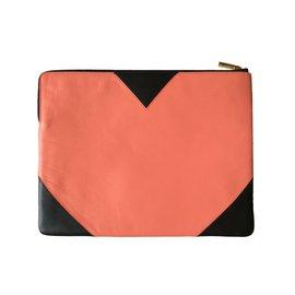 Céline-Clutch bags-Pink