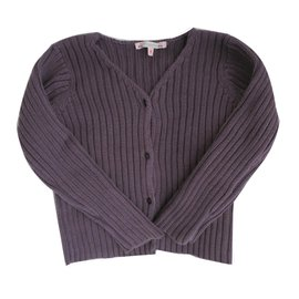 Bonpoint-Sweaters-Purple
