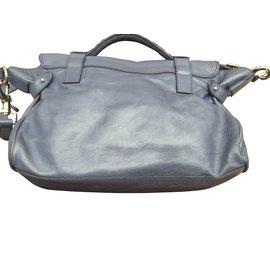 Mulberry-Handbags-Blue