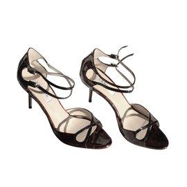 d4ce74ad72a5 Second hand Women Sandals - Joli Closet