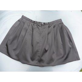 Le Mont Saint Michel-Skirts-Black