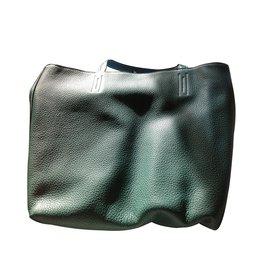 Hermès-Double sens-Vert