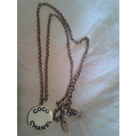 Chanel-Colliers-Autre