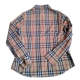 Burberry-Tops-Other