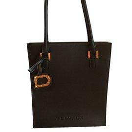 Autre Marque-Bags Briefcases-Black