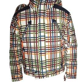 Jc De Castelbajac-Blazers Jackets-Beige